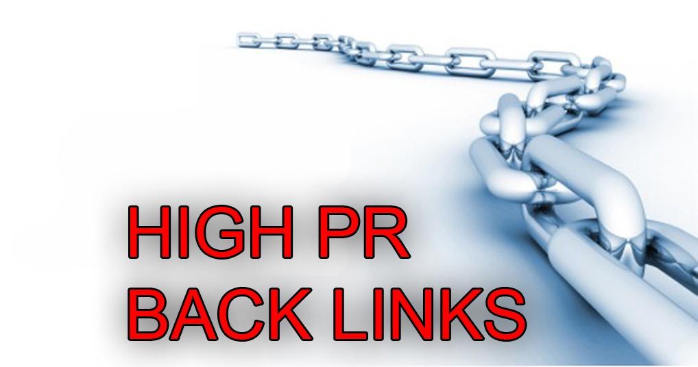 backlink How to Make Free Easy Do-Follow Back-links