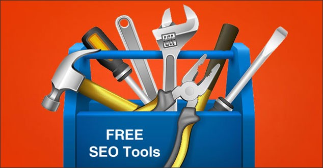 Where can I find free SEO Tools to optimize my site?