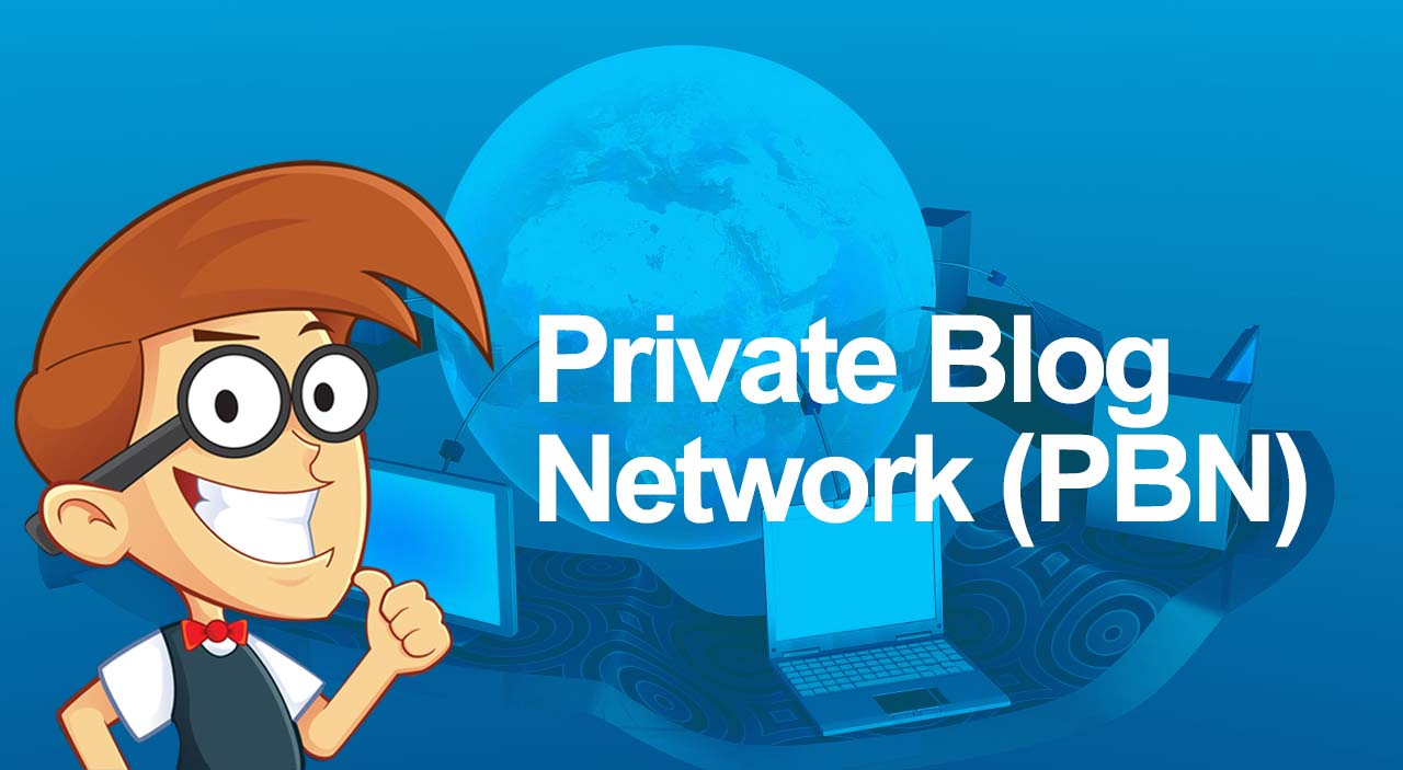 pbn Private Blog Network Setup Process