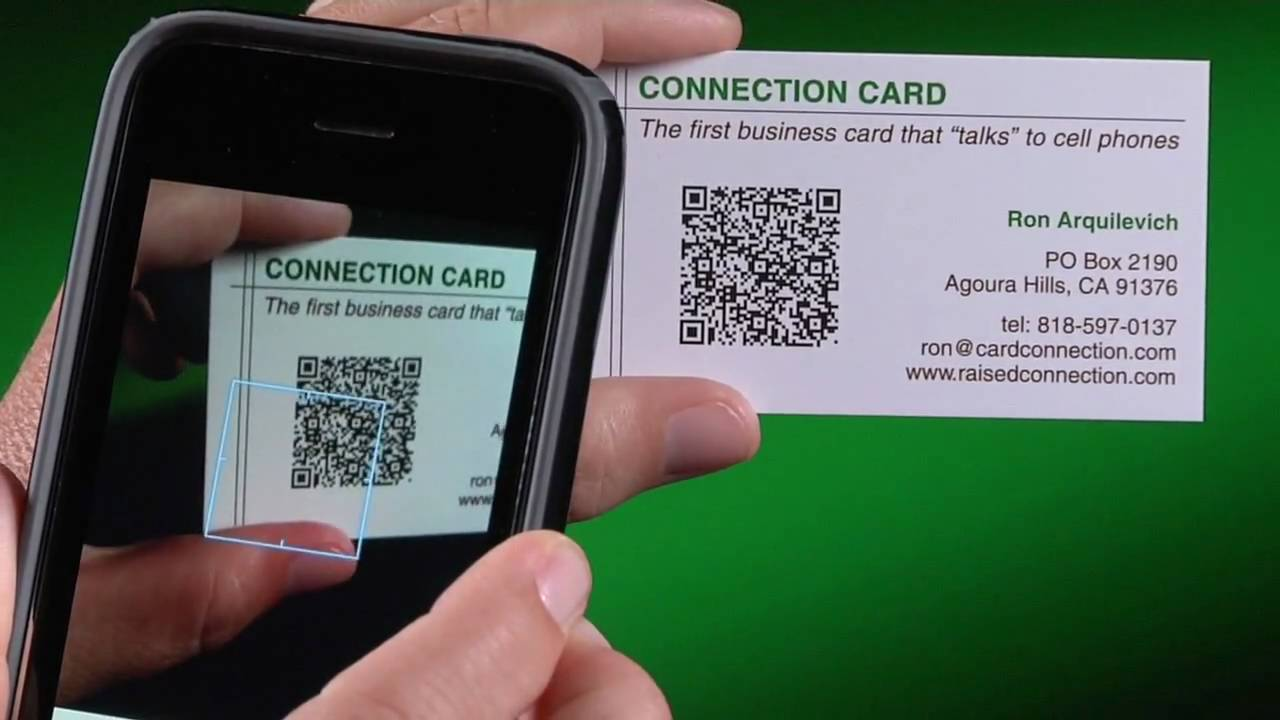 QR-CODES TOP 7 WAYS TO USE QR CODES IN YOUR BUSINESS