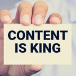 If content is King, then connectivity is Queen
