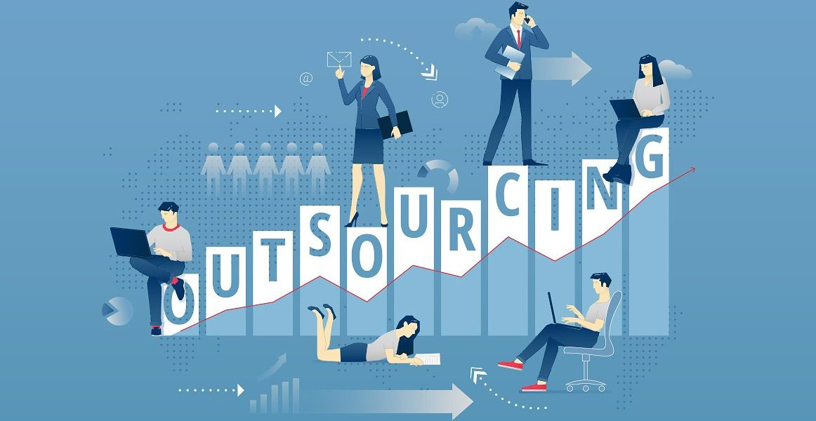 Five steps to outsourcing your business IT functions to the cloud